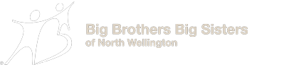 BBBS of north wellington logo
