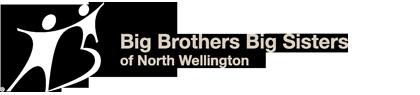 BBBS of north wellington logo